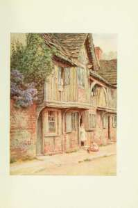 51-an-old-house-at-west-tarring