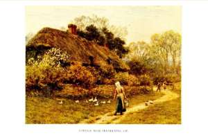 the-cottage-homes-of-england-helen-allingham-02