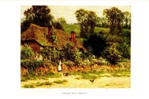 the-cottage-homes-of-england-helen-allingham-03