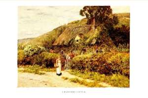the-cottage-homes-of-england-helen-allingham-06