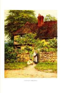 the-cottage-homes-of-england-helen-allingham-07