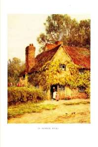 the-cottage-homes-of-england-helen-allingham-08
