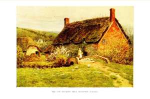 the-cottage-homes-of-england-helen-allingham-10