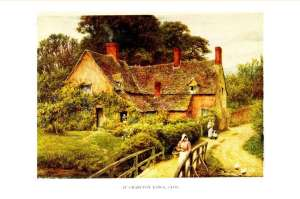 the-cottage-homes-of-england-helen-allingham-11
