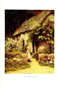 the-cottage-homes-of-england-helen-allingham-12