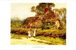 the-cottage-homes-of-england-helen-allingham-13
