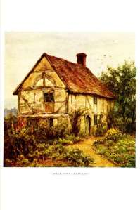 the-cottage-homes-of-england-helen-allingham-14