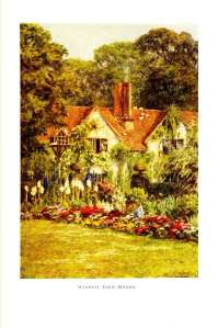the-cottage-homes-of-england-helen-allingham-15
