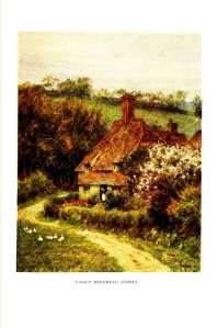 the-cottage-homes-of-england-helen-allingham-16