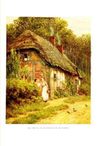 the-cottage-homes-of-england-helen-allingham-18
