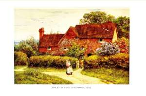 the-cottage-homes-of-england-helen-allingham-20