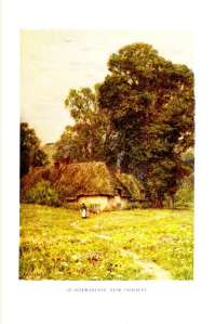 the-cottage-homes-of-england-helen-allingham-21