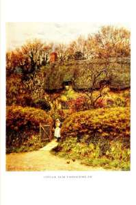 the-cottage-homes-of-england-helen-allingham-22