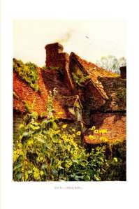 the-cottage-homes-of-england-helen-allingham-23