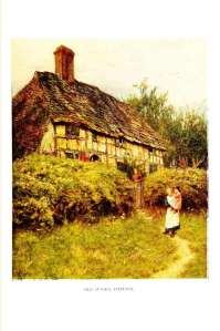 the-cottage-homes-of-england-helen-allingham-24