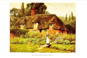 the-cottage-homes-of-england-helen-allingham-25