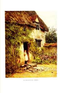 the-cottage-homes-of-england-helen-allingham-27