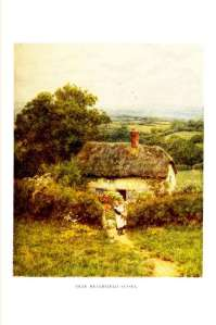 the-cottage-homes-of-england-helen-allingham-34