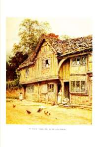 the-cottage-homes-of-england-helen-allingham-35
