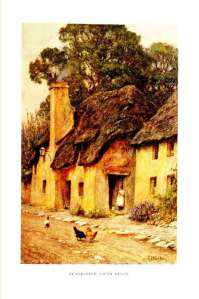 the-cottage-homes-of-england-helen-allingham-37