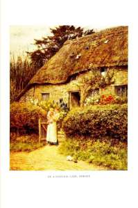 the-cottage-homes-of-england-helen-allingham-40
