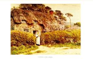 the-cottage-homes-of-england-helen-allingham-41
