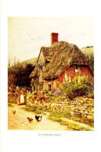 the-cottage-homes-of-england-helen-allingham-42