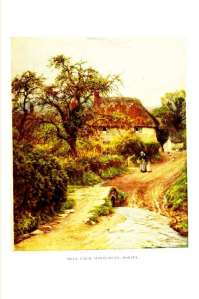 the-cottage-homes-of-england-helen-allingham-43