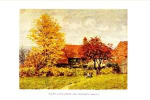 the-cottage-homes-of-england-helen-allingham-44