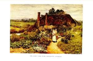 the-cottage-homes-of-england-helen-allingham-45