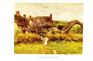 the-cottage-homes-of-england-helen-allingham-46