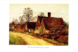 the-cottage-homes-of-england-helen-allingham-48