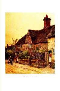 the-cottage-homes-of-england-helen-allingham-49