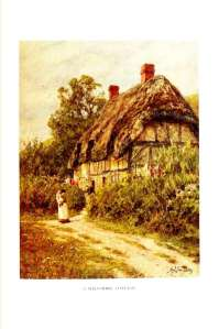 the-cottage-homes-of-england-helen-allingham-50