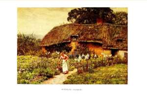the-cottage-homes-of-england-helen-allingham-54