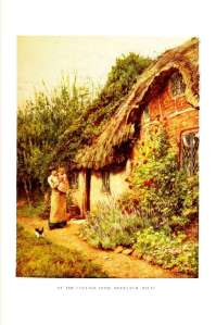 the-cottage-homes-of-england-helen-allingham-57