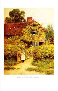 the-cottage-homes-of-england-helen-allingham-61
