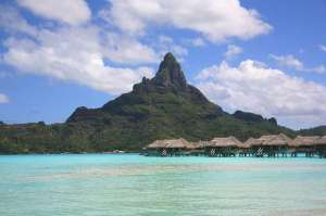 bora bora destination wedding