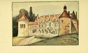 bussy-rabutin-chateau