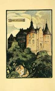 chateau-montbeliard