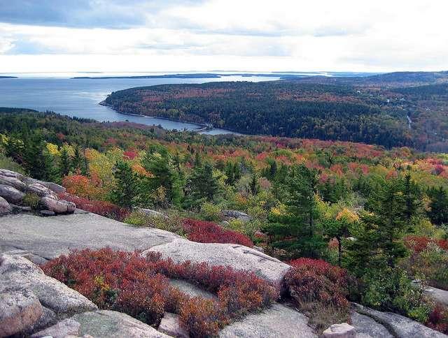 national-park-acadia-autumn-photo