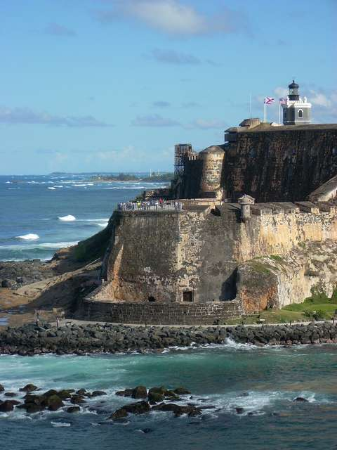 Puerto Rico: The When What andWhy