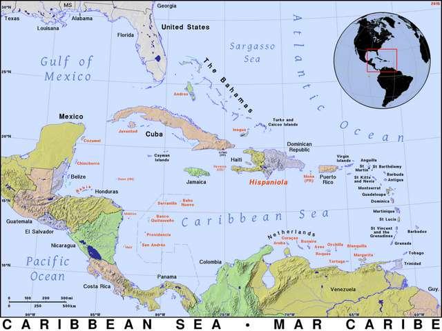 map-of-puerto-rico-in-atlantic-ocean