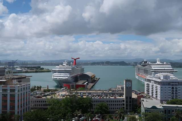puerto-rico-port-san-juan