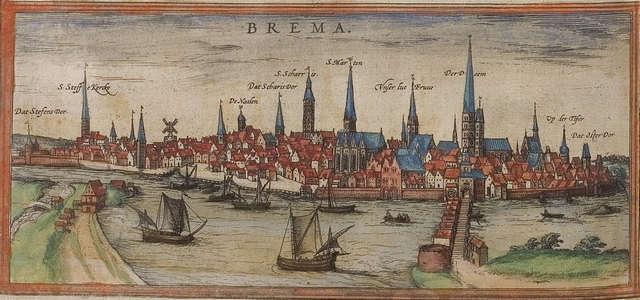 port-bremen