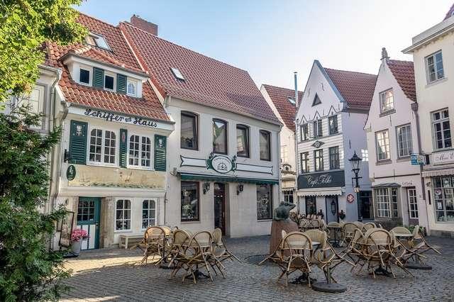 old-town-bremen