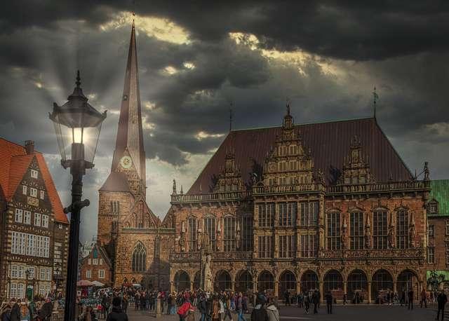 townhall-of-bremen